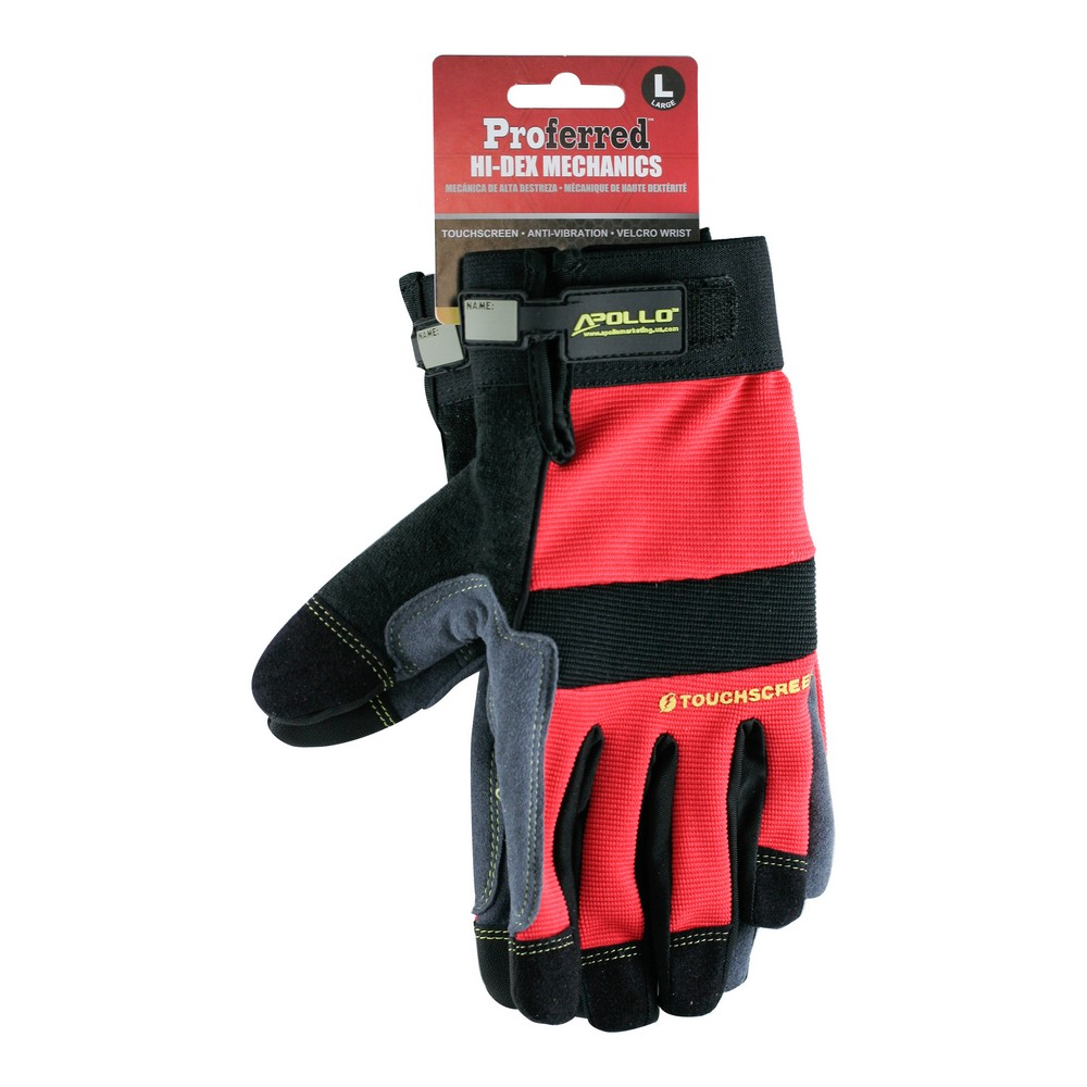 Mechanics Industrial Gloves